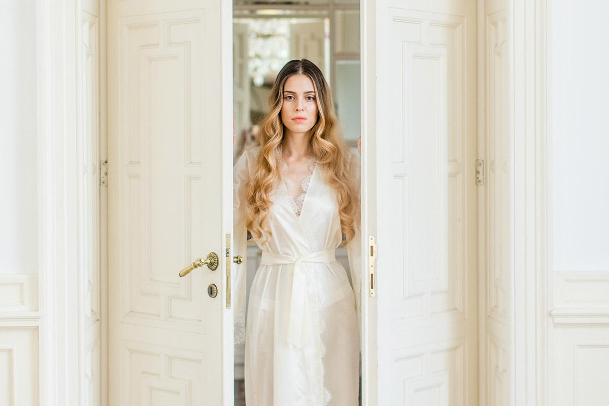 Forever Moments Bride's morning - Bottega D'amore matrimonio in italia - Special events in italy